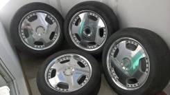 Продам комлект колес. 8.0x18 5x114.30 ET44