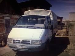 ГАЗ 3302. Продаётся ГАЗель 3302, 2 300 куб. см., 1 500 кг.