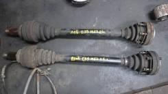 Шрус подвески. BMW 5-Series, E39 Двигатели: M52B25, M52B28