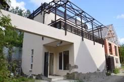 Новый дом у моря. Улица Главная 10, р-н Лазаревский, площадь дома 70 кв.м., от агентства недвижимости (посредник)