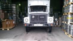 ГАЗ 3307. , 4 100 куб. см., 5 000 кг.
