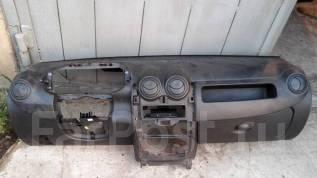 Панель приборов. Renault Logan Renault Sandero, 5S Лада Ларгус Двигатели: D4F, H4M, K4M, K7M