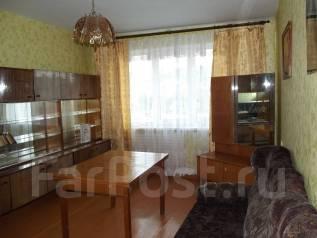 1-комнатная, улица Тухачевского 64. БАМ, частное лицо, 36 кв.м. Интерьер