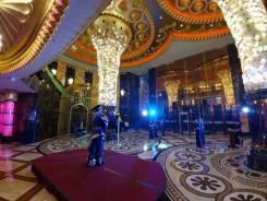 Работа в Китае. В отеле, В караоке клубе.