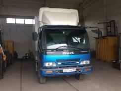 Isuzu Forward. Продаётся, 7 200 куб. см., 5 000 кг.