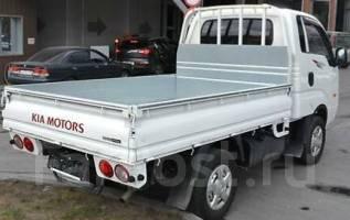 Kia Bongo III. Продам Кия бонго 3, 2 900 куб. см., 1 500 кг.