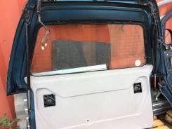 Дверь багажника. Mitsubishi Delica, PD8W Двигатель 4M40