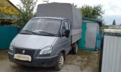 ГАЗ 3302. Продается ГАЗель 3302, 2 700 куб. см., 1 500 кг.