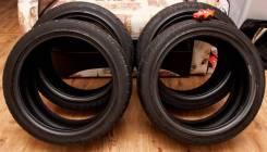 Bridgestone Potenza RE-11A. Летние, 2012 год, износ: 50%, 4 шт