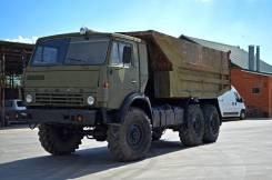 Камаз 43105. , 1985г., 10 850 куб. см., 15 000 кг.