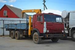 Камаз. 532020, 10 850 куб. см., 13 000 кг.