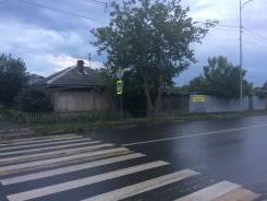 Продам 4 или 7 соток в городе на Молодежной. 400 кв.м., собственность, электричество, от частного лица (собственник). Фото участка