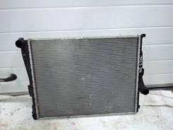 Радиатор охлаждения двигателя. BMW: 3-Series, 5-Series, X3, Z4, X5 Двигатели: M54B22, M54B30, M54B25, M52TUB25, M52TUB28