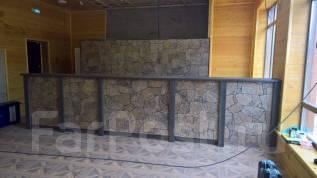 Мебель на заказ (кухня, шкаф, барная стойка, ресепшен, и прочее)