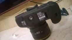 Canon EOS 7D. 15 - 19.9 Мп, зум: 10х