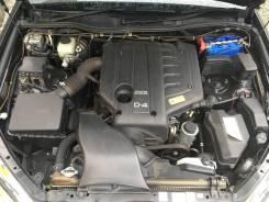 Двигатель в сборе. Toyota Mark II, JZX110 Toyota Crown, JZS171W, JZS173, JZS173W, JZS171, JZX110 Двигатель 1JZFSE