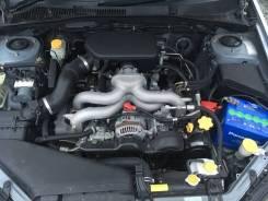 Двигатель в сборе. Subaru Legacy B4, BL5 Двигатель EJ204