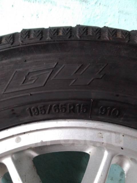 Колеса. x15 4x110.00