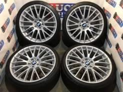 Оригинальные колеса от BMW 7 F01, 312 стиль. 8.5/10.0x21 5x120.00 ET25/41