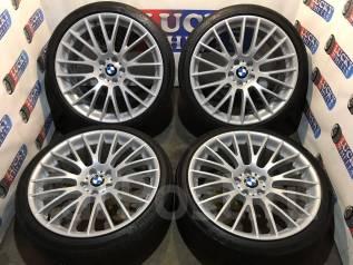"""Оригинальные колеса от BMW 7 F01, 312 стиль. 8.5/10.0x21"""" 5x120.00 ET25/41"""