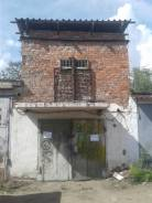 Гаражи кооперативные. проезд Геодезический 3, р-н Центральный, 27 кв.м., электричество, подвал.