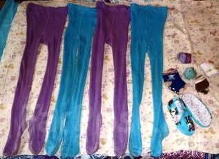 Колготки и носки. Рост: 86-98 см