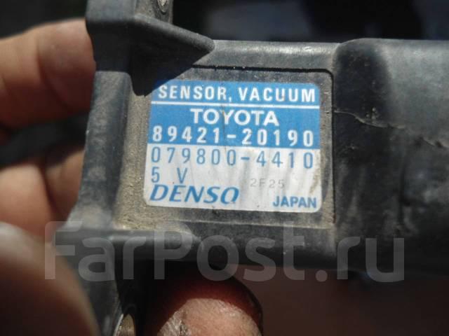 Датчик абсолютного давления. Toyota: Altezza, Isis, Brevis, Vios, Corona, Prius, Dyna, Verossa, Soluna Vios, Cresta, Vista, Mark II Wagon Blit, Opa, C...