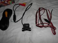 Продам камеру заднего хода новую