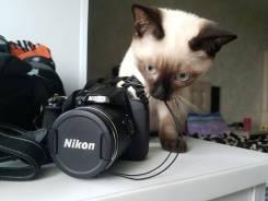 Nikon Coolpix. зум: 14х и более