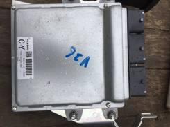 Коробка для блока efi. Nissan Skyline, V36 Двигатель VQ25HR