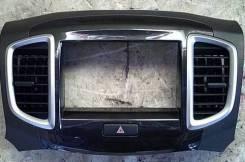 Консоль панели приборов. Mitsubishi Delica D:2, MB15S Suzuki Solio, MA15S, MB15S Двигатель K12B