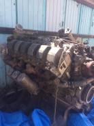 Двигатель в сборе. Четра