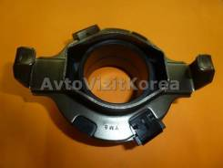 Подшипник выжимной Kia Bongo3 04-, Hyundai Grand Starex, Kia Sorento 02-, Hyundai Starex 01-, Terracan 03- 2.9 (пластик) VKD99952/4141249670