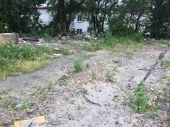 Участок под застройку административным зданием. 623 кв.м., аренда, электричество, вода, от агентства недвижимости (посредник). Фото участка