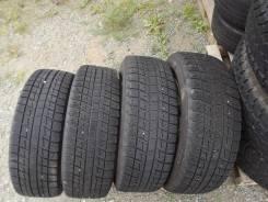 Bridgestone ST30. Зимние, без шипов, 2011 год, износ: 20%, 4 шт