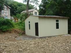 Продам земельный участок с домом в районе Чайки. 550 кв.м., собственность, электричество, вода, от агентства недвижимости (посредник)