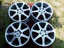 Bridgestone. 7.5x18, 5x100.00, ET49, ЦО 73,0мм.