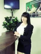Помощник юриста. Средне-специальное образование