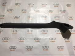 Накладка на порог. Audi Coupe Audi A5, 8T3, 8TA Audi RS5, 8T3 Audi S5, 8T3, 8TA Двигатели: AAH, CABA, CABB, CABD, CAEB, CAGA, CAGB, CAHA, CAHB, CAKA...