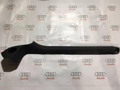 Накладка на порог. Audi Coupe Audi A5