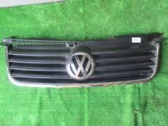 Решетка радиатора. Volkswagen Passat, 3B, 3B3, 3B6