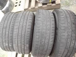 Bridgestone Ecopia EP150. Летние, 2014 год, износ: 40%, 4 шт