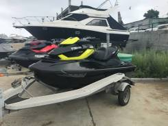 BRP Sea-Doo RXT. 260,00 л.с., Год: 2014 год