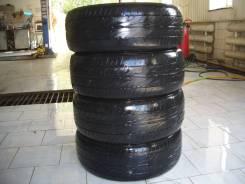 Dunlop SP Sport LM704. Летние, 2013 год, износ: 50%, 4 шт