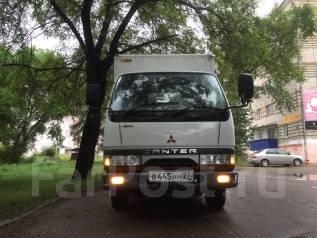 Mitsubishi Canter. Продаётся грузовик MMC Canter, 4 214 куб. см., 2 000 кг.