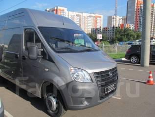ГАЗ Газель Next. ГАЗель NEXT ЦМФ-7, 2 800 куб. см., 1 000 кг.