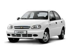 Chevrolet Lanos, 2007 год