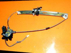 Стеклоподъемный механизм. Mazda MPV, LWEW Двигатели: FS, FSDE