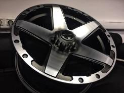 Sakura Wheels. 9.0x20, 6x139.70, ET15, ЦО 110,5мм.