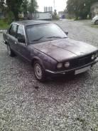 BMW 3-Series. E30, M10